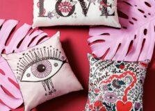 Amor e humor na collab de Ana Strumpf com a Tok&Stok