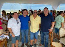 Empresário reinaugura a centenária Fazenda Serra Azul, que pertenceu ao Grupo Brennand