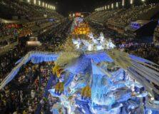 Escolas de samba do Rio de Janeiro concordam em realizar Carnaval 2021 na mesma data de Salvador e São Paulo