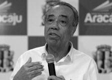 João Alves ganha homenagens em Sergipe durante todo o dia de hoje (30)