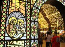 Natal da Esperança foi inaugurado hoje (30) em Salvador