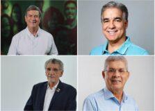 Rede Bahia realiza debates em Feira de Santana e Vitória da Conquista hoje (27)