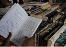 Bienal do Livro de SP começa segunda em edição totalmente virtual
