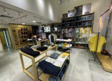 Levi's reinaugura loja em Feira de Santana