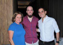 Confraternização da Singular Pharma reuniu médicos e nutricionistas em jantar no Restaurante Fasano