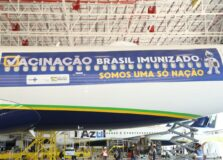 1º lote da vacina contra Covid-19 com 370 mil doses chegará hoje (18) na Bahia