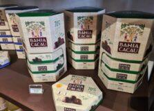 Feira de Santana recebe franquia experimental de chocolates finos produzidos pela agricultura familiar