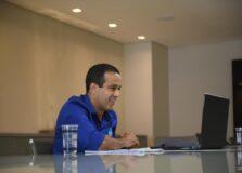 Bruno Reis diz que Salvador vai obter 103 mil doses da CoronaVac