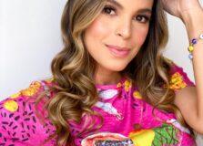 Carol Lisboa dará dicas de verão no Instagram do Shopping Itaigara