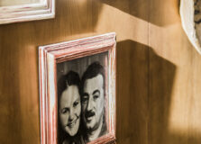 Fasano Salvador expõe obras clássicas do Sebro Brandão