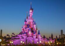 Disneylândia será local de vacinação contra Covid-19 nos EUA