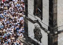 Acessos à Igreja do Bonfim serão bloqueados amanhã (14)