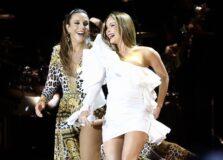 Live de Carnaval de Ivete Sangalo e Claudia Leitte