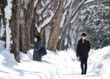 Japão também passa a exigir exame negativo de Covid-19 para entrada no país