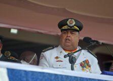 Novo comandante-geral do Corpo de Bombeiros da Bahia tomou posse em Salvador