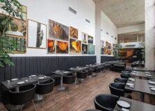 Restaurante Shiro volta a abrir nas quartas-feiras