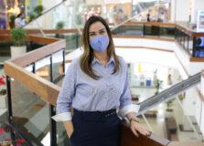 Shopping Itaigara tem nova superintendente