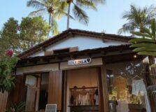 Soul Dila abre loja em Caraíva, no sul da Bahia