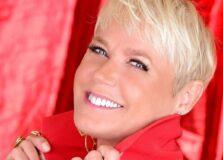 Xuxa anuncia retorno à Rede Globo