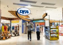 DFA Shop abre as portas no Aeroporto de Salvador