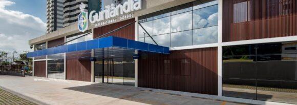 Praia do Forte vai ganhar uma escola internacional e bilíngue