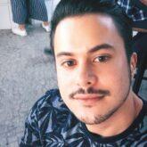 Vitor Evangelista – jornalista fala sobre a ideia de criar uma newsletter diária com informações de todo o mundo