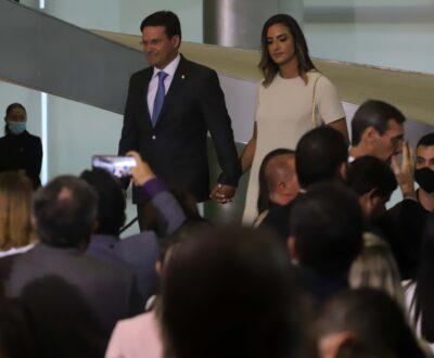 Confira as fotos exclusivas da posse de João Roma como Ministro da Cidadania, em Brasília
