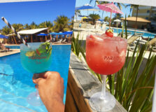Paramana Gin assina carta de drinks de famoso hotel em Salvador