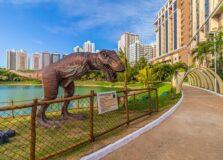 Parques públicos serão fechados em Salvador