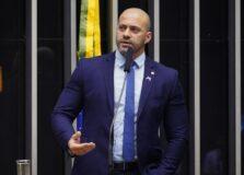 Plenário do Supremo mantém prisão do deputado Daniel Silveira