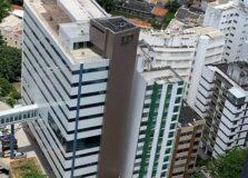 Hospitais que atendem pelo SUS estão sem vagas de UTI de Covid-19 em Salvador
