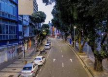 Restrição de atividades não essenciais seguirá vigente em Salvador