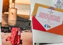 Anota Bahia e Paramana Gin pilotam ação pelo Dia Internacional da Mulher