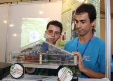 Bahia tem 31 projetos finalistas na Feira Brasileira de Ciências e Engenharia