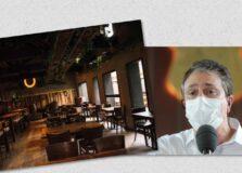 Exemplo a ser seguido: Ceará anuncia auxílio e isenção de impostos a bares e restaurantes